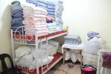 清扫/洗衣服务