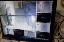 超高速互联网和CCTV